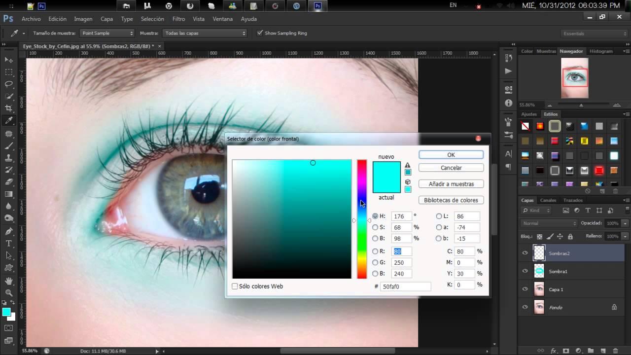 Diseño Digital PHOTOSHOP