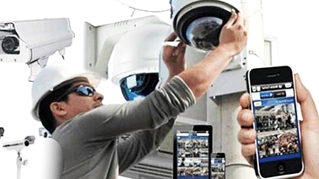Diplomado en CCTV y Vídeo Vigilancia